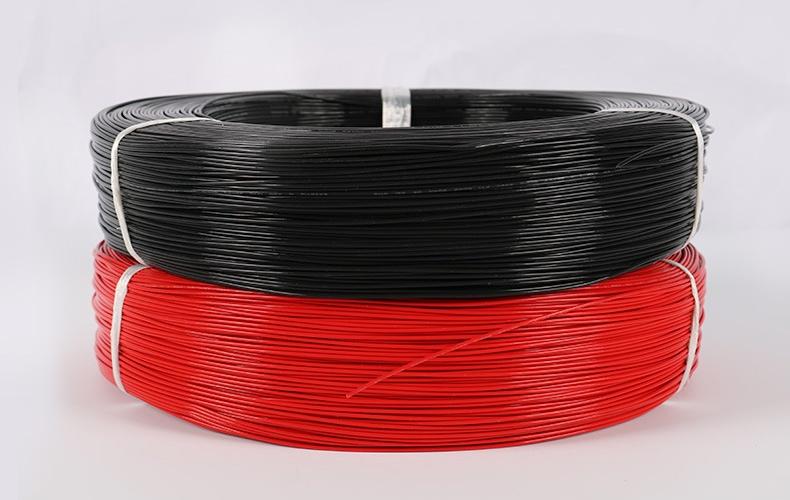 1332铁氟龙橡胶线高温线