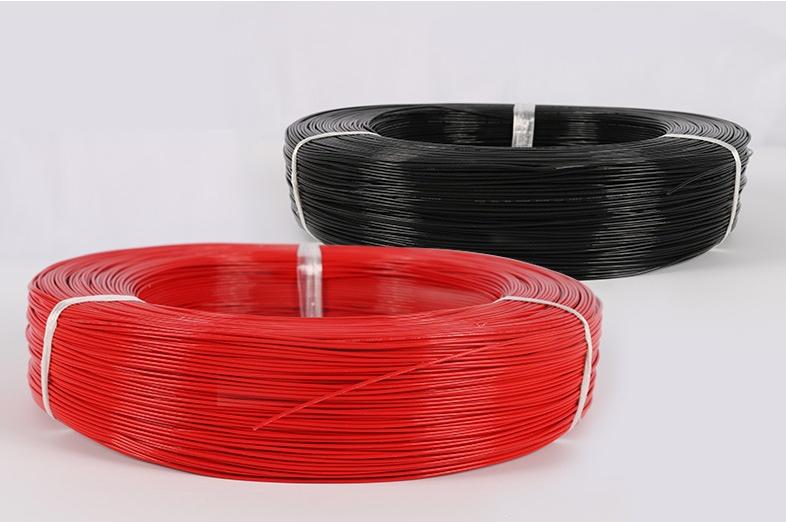 1332铁氟龙橡胶线高温线价格