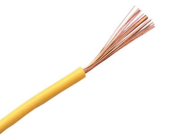 买硬的电线好吗
