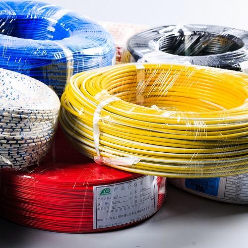 电线电缆,电线电缆保护